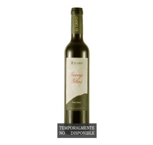 Tinto Dulce George Glas 50cl